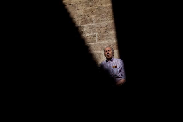 Burguera, València, estiu de 2012. Foto Biel Aliño.