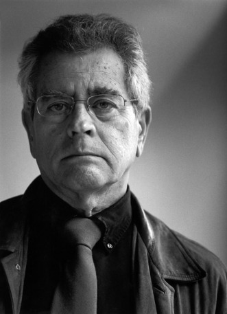 Enric Satué. Imatge del Bloc de Lluís Llabrés.