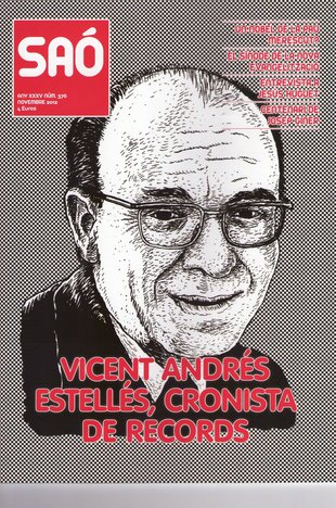 València: Portada de