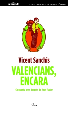 Portada de Valencians encara.