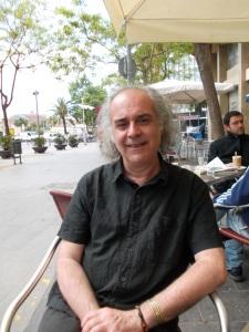Stefano Maria Cingolani.