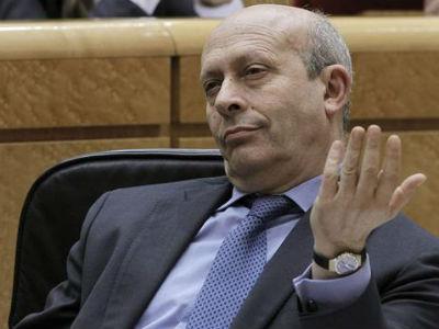 Ministre Wert. Foto Público.