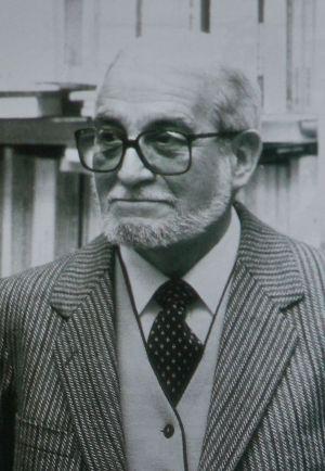 L'escriptor i cineasta valencià, Ricard Blasco.