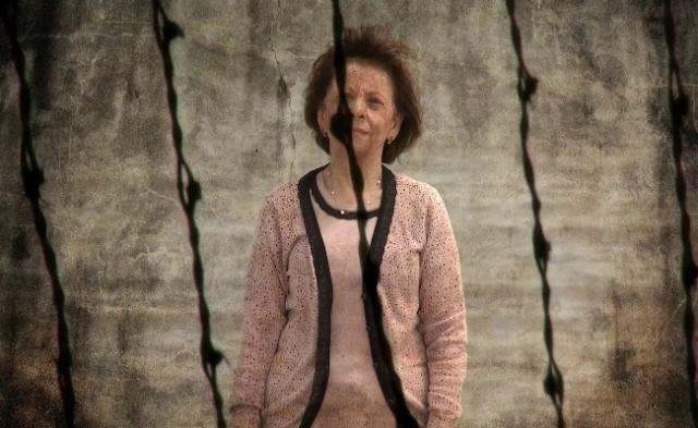 Giza Alterwajn, protagonista del documental.