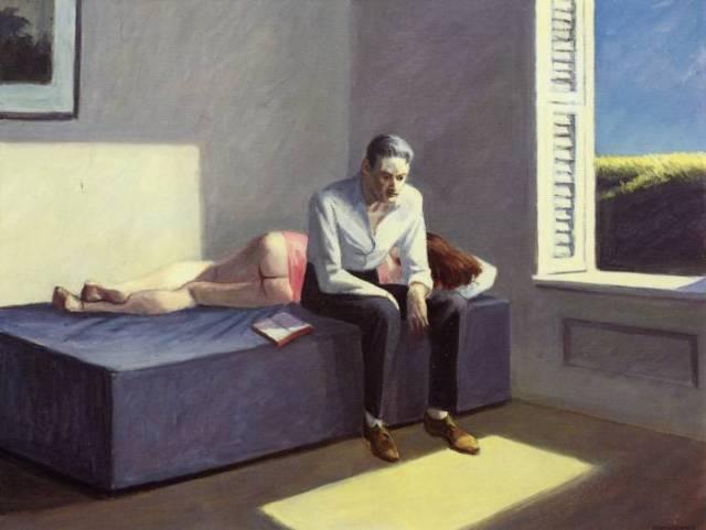 Edward-Hopper-Excursió-a-la-filosofía