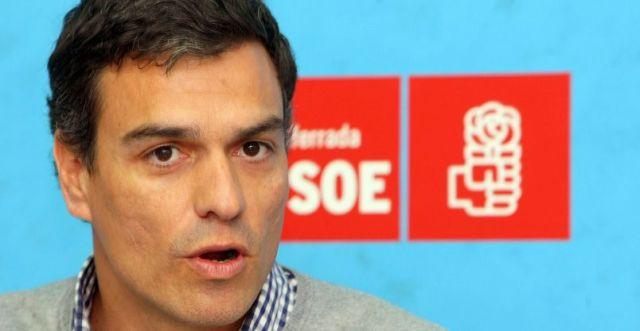 el-socialista-pedro-sanchez