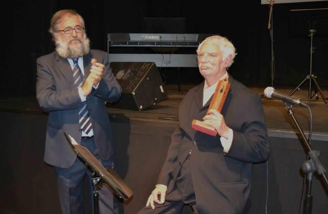 Pardiñas i Lluís Miquel