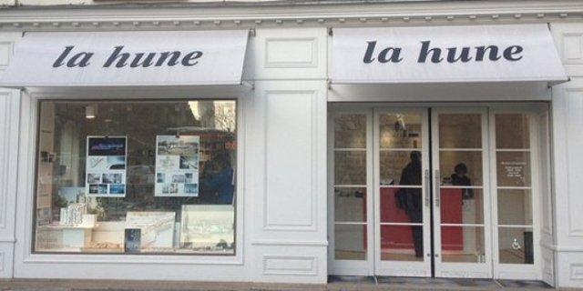Librairie-Hune