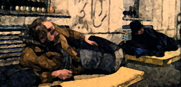 budapest-mendigo