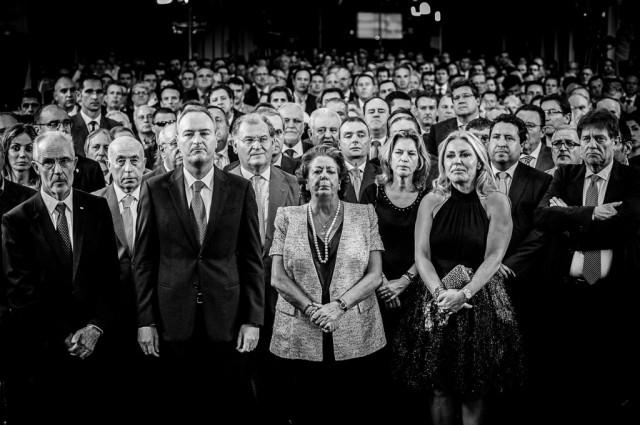 Pacto por la sociedad valenciana, València 2013. Foto/Kike Taverner