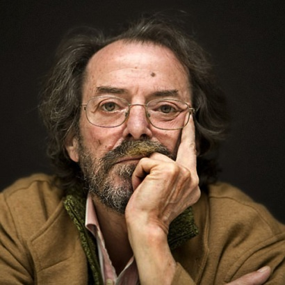 L'escriptor Josep Piera, foto/Saforíssims.