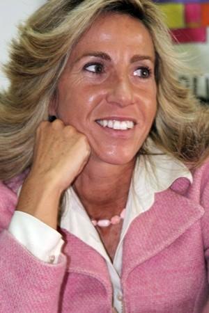 La diputada del PP, Marta Torrado.