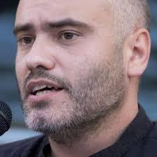 El tinent d'alcalde de Gata, Jaume Monfort (Podem). Foto/ARA