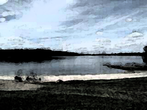 estany