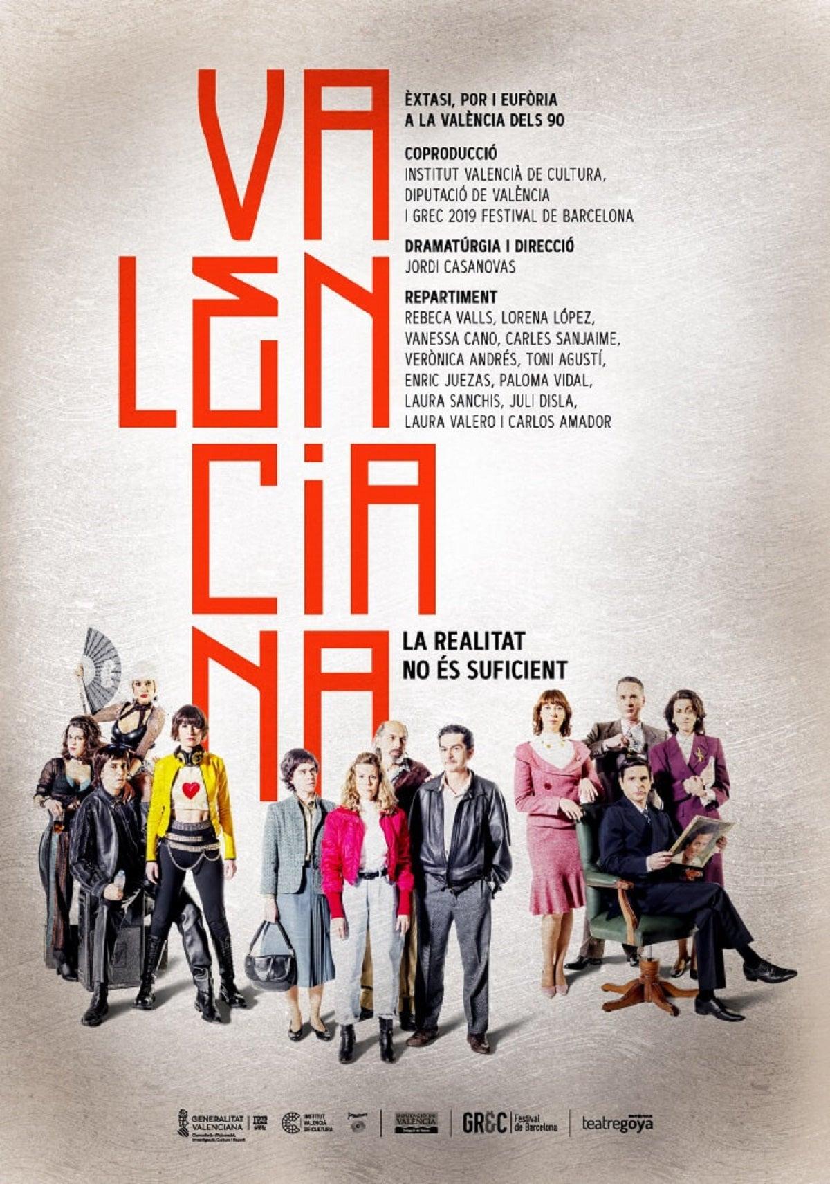 cartell-valenciana-festival-grec-teatre-goya-barcelona